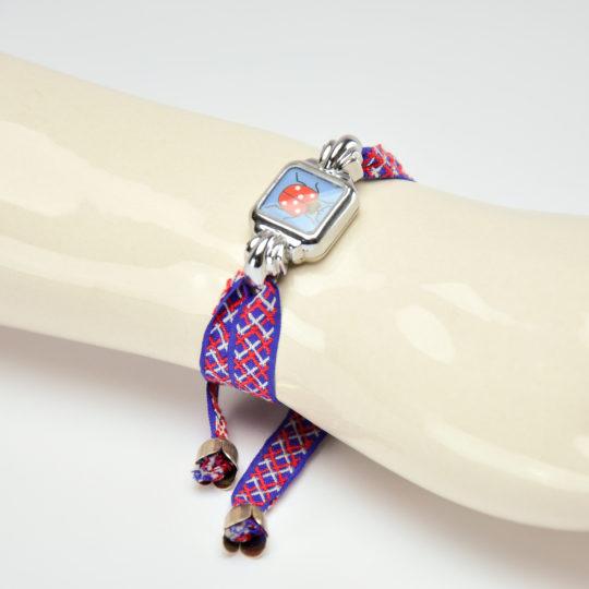 Bracelet Coccinelle 1