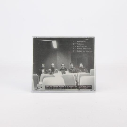 PS CD  super ile 2