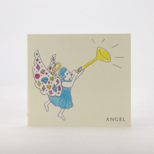 Anthonin Angel 1