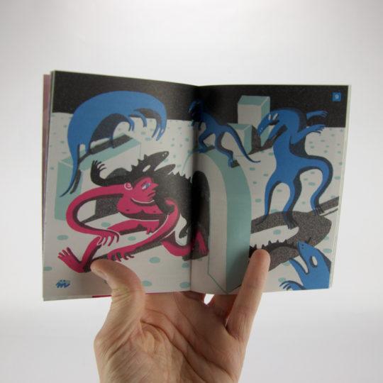 ONID Fanzine 5 2