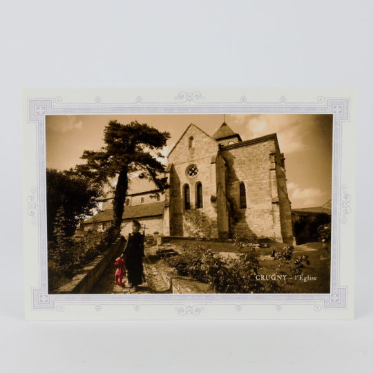 Coralie Crugny Eglise 1