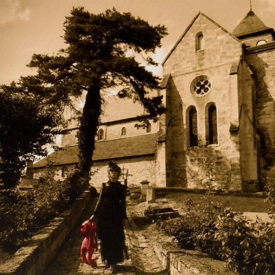 Coralie Crugny Eglise 2