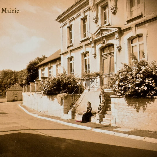 Coralie Crugny Mairie 2