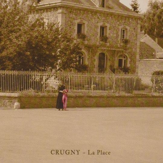 Coralie Crugny place 3