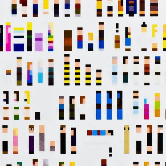 Brice Popular pixels 5