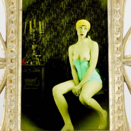 Coralie Dans mon boudoir #1 5