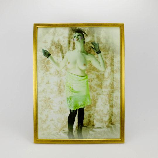 Coralie Dans mon boudoir #5 1