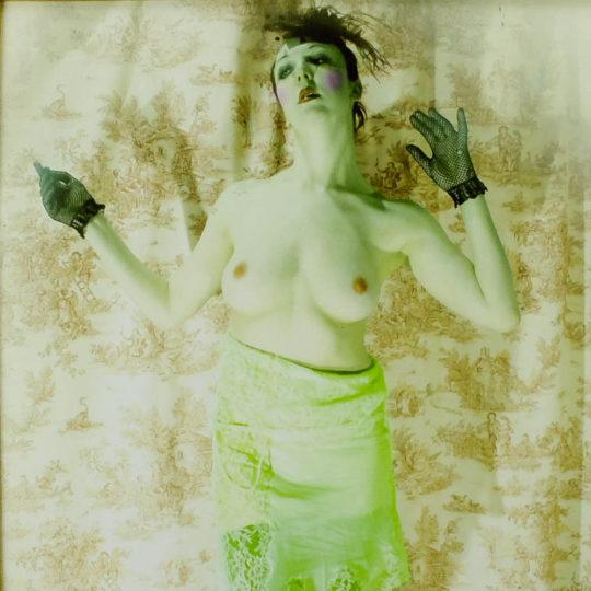 Coralie Dans mon boudoir #5 2