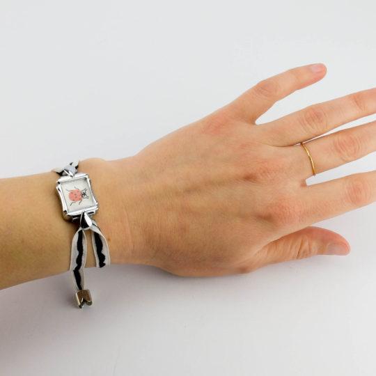 Emilie bracelet Coccinelle 2