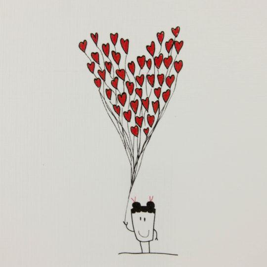 gizlie-spread-the-postal-love-chignons-2