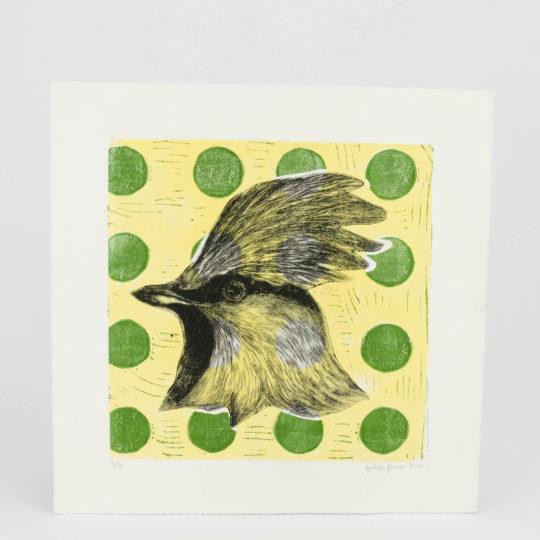 julie-faure-brac-portrait-de-bete-oiseau-jaune-1