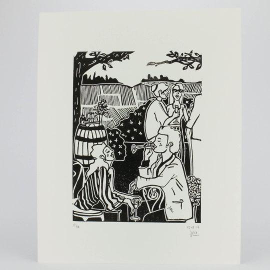 Sault Apéro champêtre 12-16 1