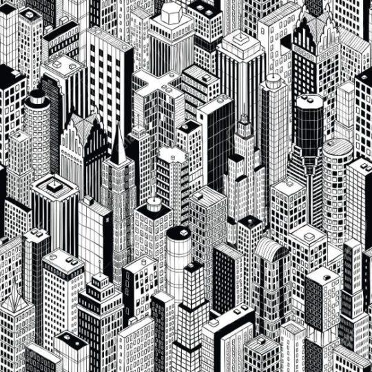 Les grandes villes