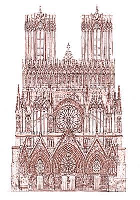 Reims et sa région