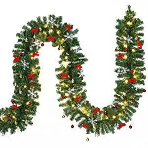Esprit de Noël et fête